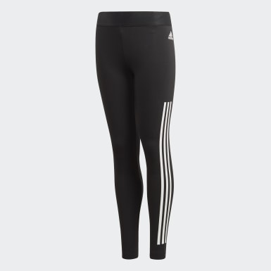Must Haves 3-Stripes Tights