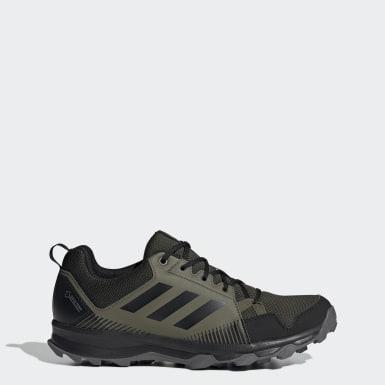 Men TERREX Black Terrex Tracerocker GTX Shoes