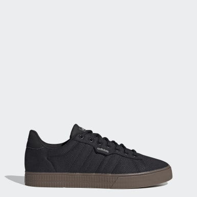 Men's Essentials Black Daily 3.0 Shoes