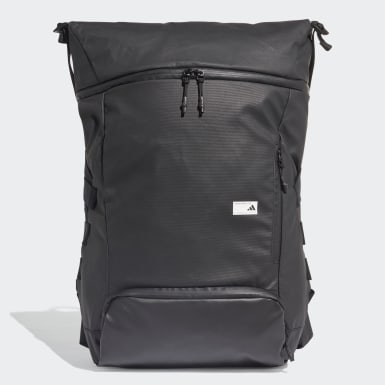 Training Black 4CMTE Mega Backpack