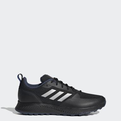 Men Winter Sports Black Run Falcon 2.0 TR Shoes