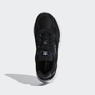 ผู้หญิง Originals สีดำ รองเท้า Falcon