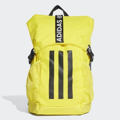 Mochila 4ATHLTS Amarillo Training