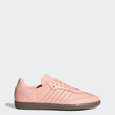 Precio atractivo Zapatillas Adidas Samba Mujer Blancas BY2966