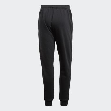 Muži Trénink černá Sportovní kalhoty Core 18
