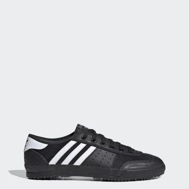 Originals Zwart Tischtennis Schoenen