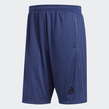 Shorts D2M 3 Franjas