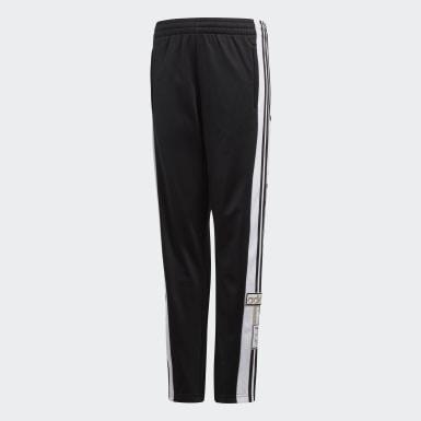 Spodnie Adibreak Czerń