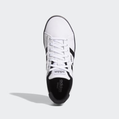 Men's Essentials White Daily 3.0 Shoes
