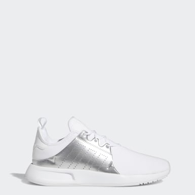 Women's Originals White X_PLR Shoes