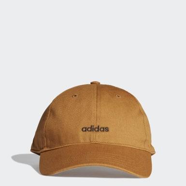 Training Brown Baseball Street Cap