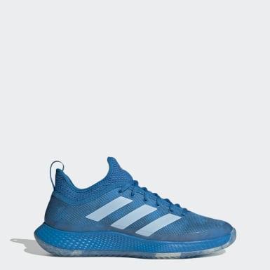 Men Tennis Blue Defiant Generation multicourt tennis shoes