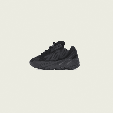 Kids Originals Black YEEZY BOOST 700 MNVN INFANTS