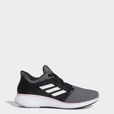 Women's Running Black Edge Lux 3 Shoes