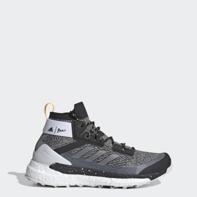 Sapatos de Caminhada Free Hiker Parley TERREX Branco Mulher TERREX