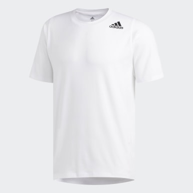 Männer Studio FreeLift Sport Prime Lite T-Shirt Weiß