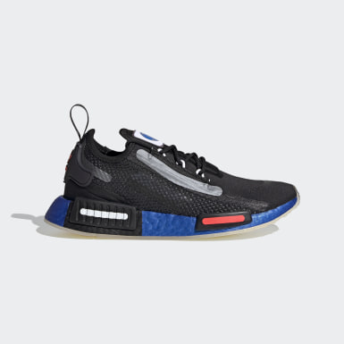 NMD_R1 Spectoo Shoes Czerń
