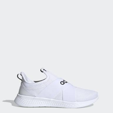 Frauen Running Puremotion Adapt Schuh Weiß