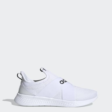 Women Essentials White Puremotion Adapt Shoes