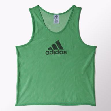 Peto de entrenamiento Verde Hombre Fútbol
