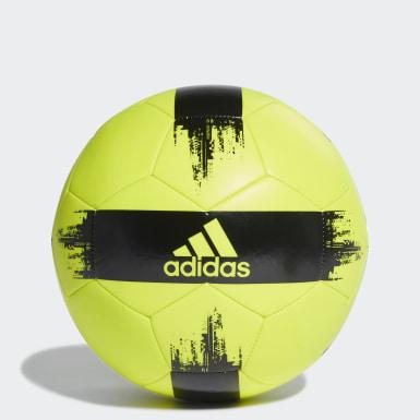Heren Voetbal Geel EPP 2 Voetbal