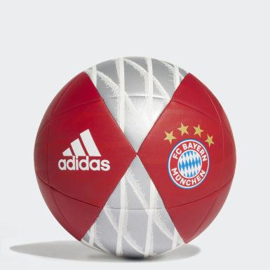 Bola FC Bayern Capitano