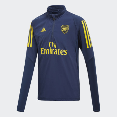 Arsenal Ultimate Training Top
