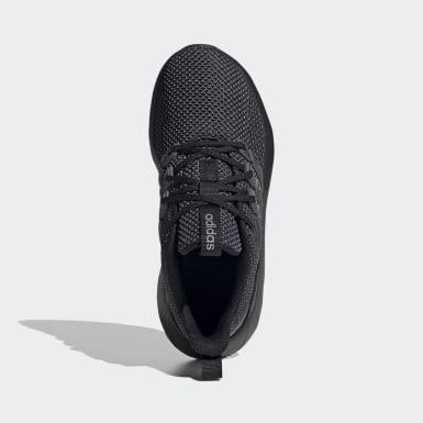Children Essentials Black Questar Flow Shoes