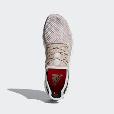 Chaussure SPEEDFACTORY AM4PAR Beige Running