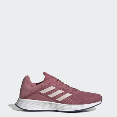 Women Running Burgundy Duramo SL Shoes