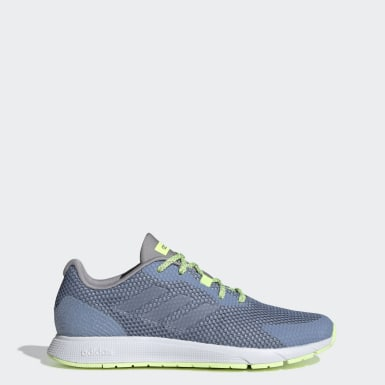 Tênis Sooraj Azul Mulher Running