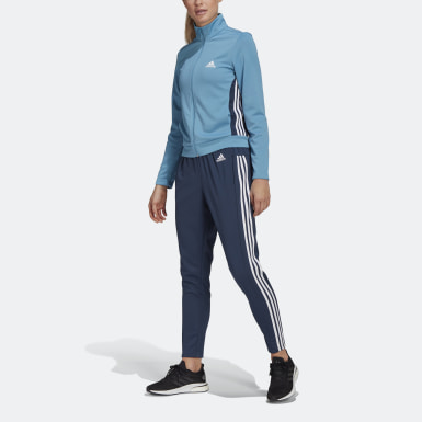 Conjunto Pants con Sudadera Team Sports Mujer Athletics