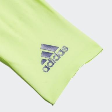Espinilleras X 20 Pro Verde Fútbol