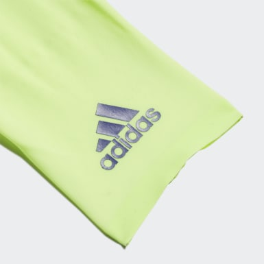 X 20 Pro Leggbeskyttere Grønn