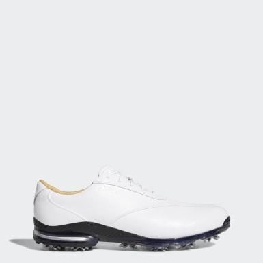 Muži Golf bílá Obuv Adipure TP 2.0