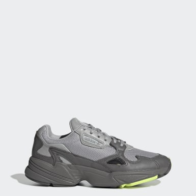 Women Originals Grey Falcon Shoes