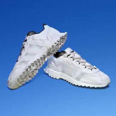 Originals สีขาว รองเท้า SL 7600
