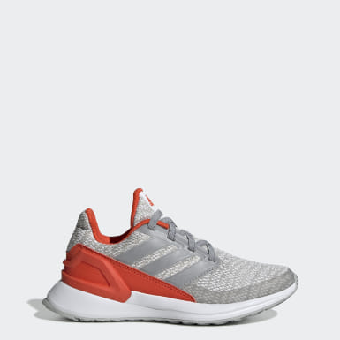 Kids' Clothing, Shoes & Accs Girls' Shoes Adidas Rapida Run K Sz 6 Gym Track Field Trainers Shoes Sneakers Runners