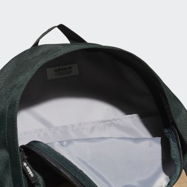 Mochila Moderna Premium Essentials Verde Originals