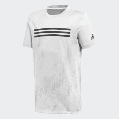 белый Футболка Training Brand