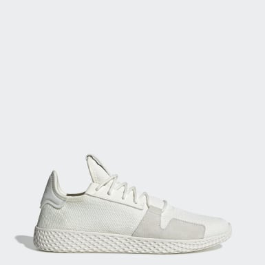 Кроссовки Pharrell Williams Tennis Hu V2