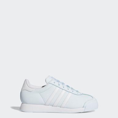 Samoa Shoes