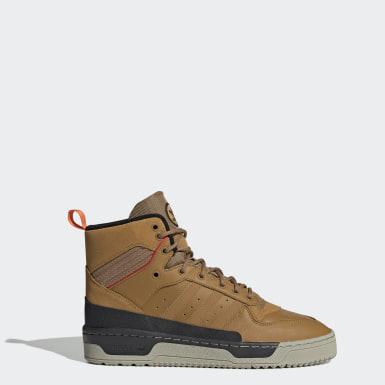 Sapatos Rivalry TR