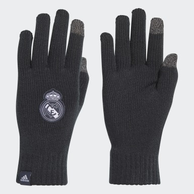 Real Madrid Gloves