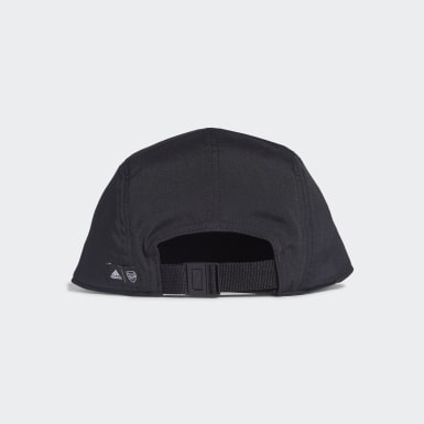 Fotboll Svart Arsenal Five-Panel Cap