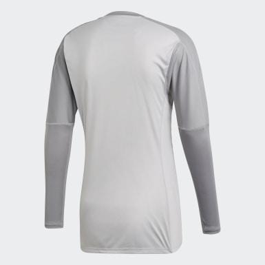 Men Football Grey FC Bayern Goalkeeper Jersey