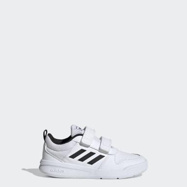 Chaussure Tensaurus Blanc Enfants Running