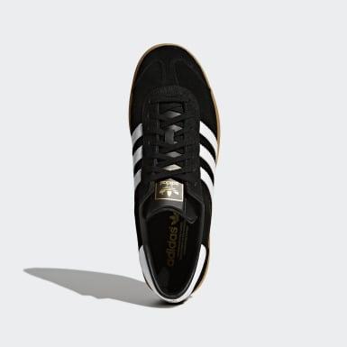 Originals Black Hamburg Shoes