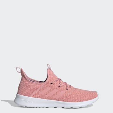 Frauen Running Cloudfoam Pure Schuh Rosa