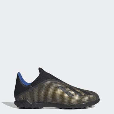 X 19.3 Turf Boots